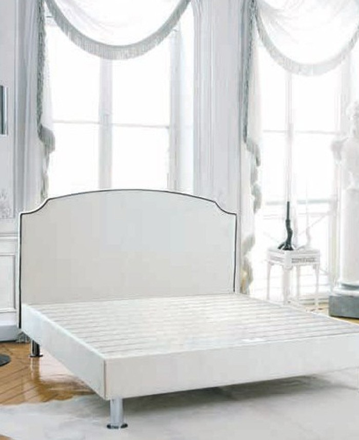 Somier Trecaflex Fijo - versión DUO - Treca Interiors Paris