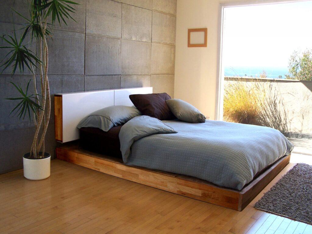 Feng Shuit Dormitorio